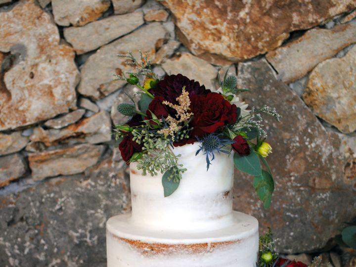 Tmx Nakedcakethebrooks 51 368031 157444429812386 Springtown, TX wedding cake
