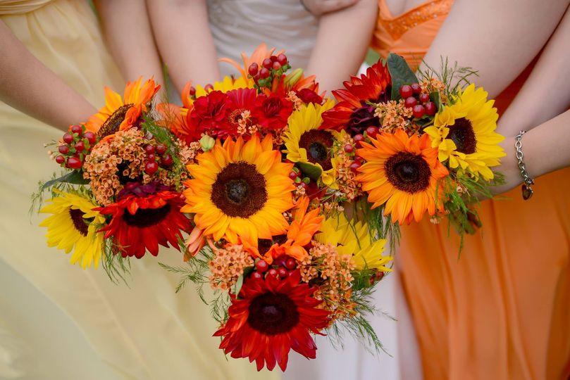 ty wedding