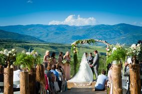 Flying Diamond Ranch Weddings and Events