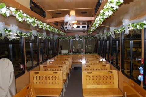Tmx 1320154930953 NewTrolley102810013 Clearwater, Florida wedding transportation