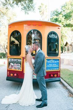 Tmx 1455141091 60994dc8e93158ed F1f5c215584d457e3feae57ee728c995 Clearwater, Florida wedding transportation