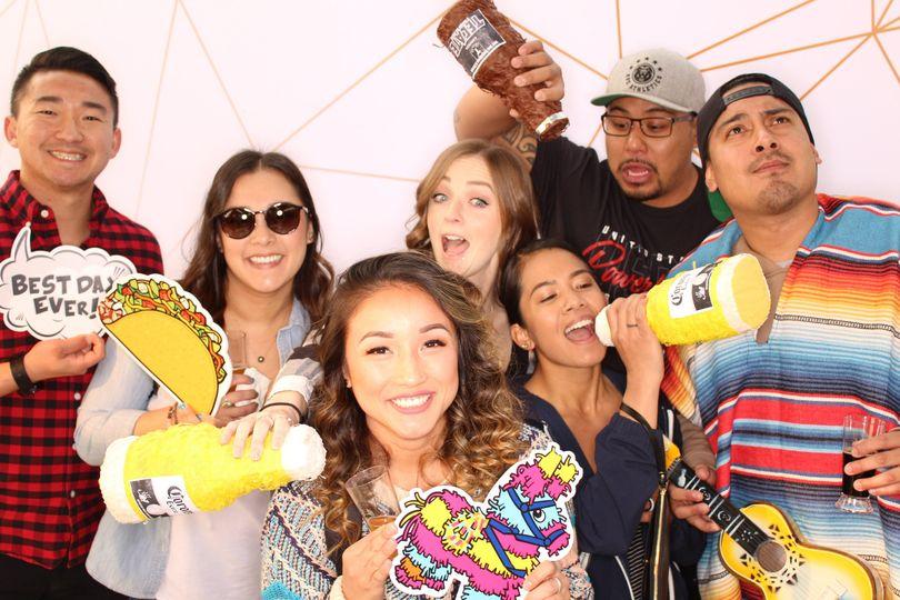 Bay Area taco & beer festival