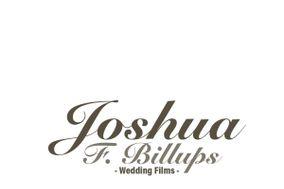 Joshua F. Billups Wedding Films