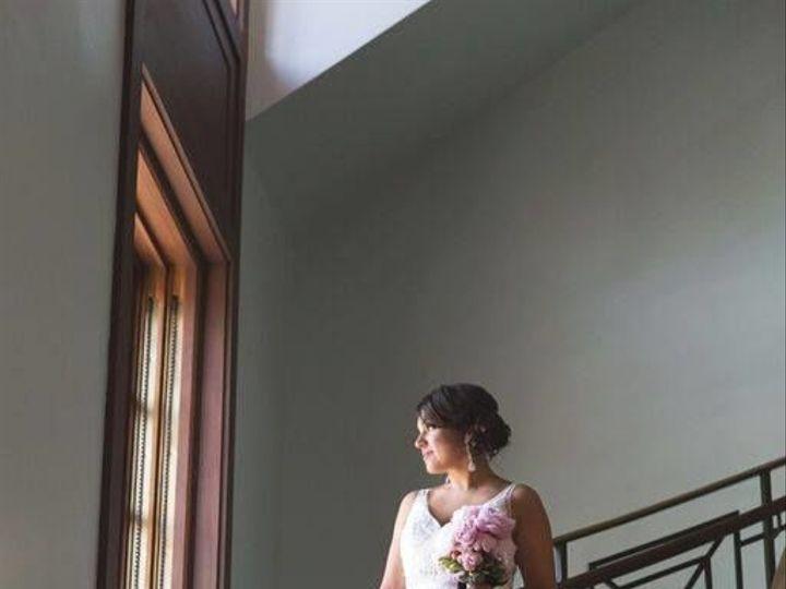 Tmx 1519406781 0b52234042d56860 1519406780 61ca3fea5f6541ab 1519406780133 6 Angela On Staircas Philadelphia, PA wedding venue