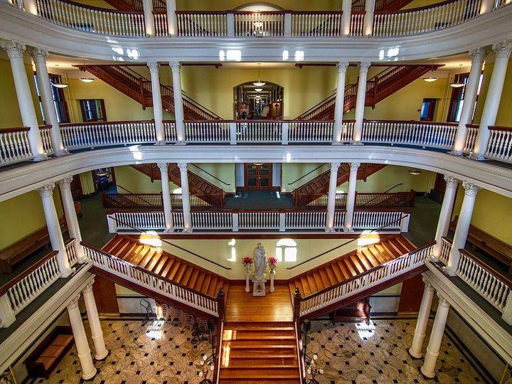 Tmx Rotunda Floors 51 1000131 Philadelphia, PA wedding venue