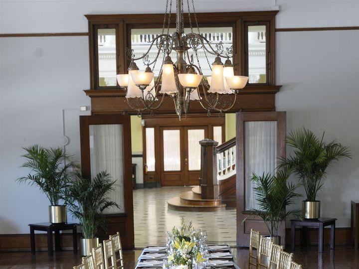 Tmx Rotunda Set East Parlor 51 1000131 Philadelphia, PA wedding venue