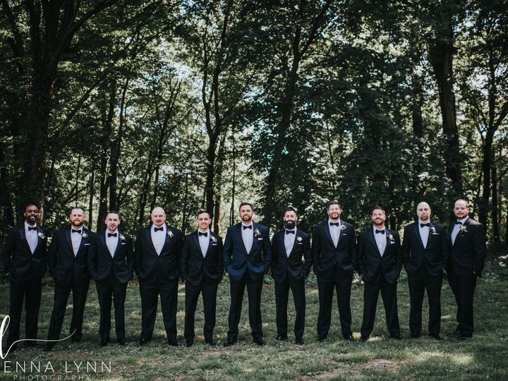 Tmx New Jersey Wedding Photographer Jenna Lynn Photography New Jersey Wedding Curtis Hall Arboretum Kristenbrad Bridalparty 39 51 1031131 157651991152756 Wyncote, PA wedding venue