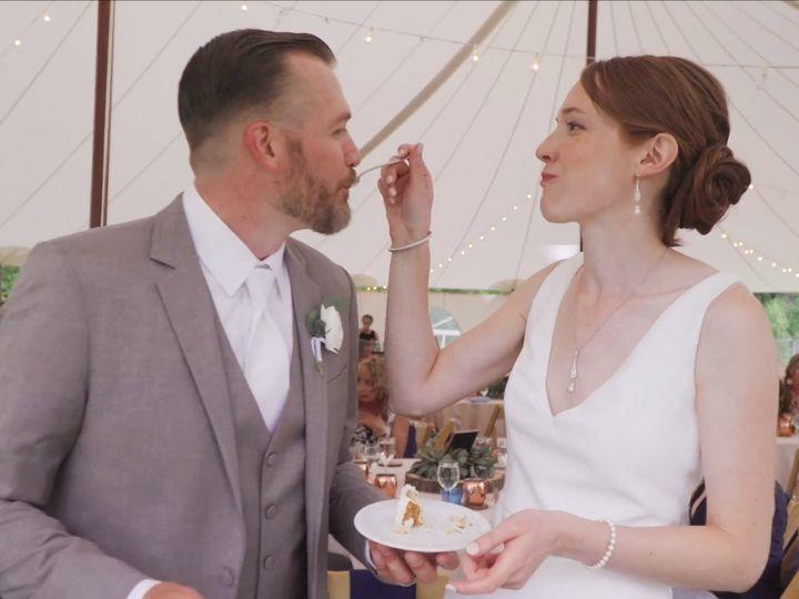 Tmx Wedding Wire Photos 7 51 1041131 Bondville, VT wedding videography