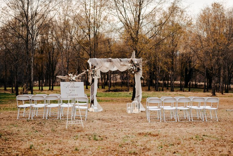 Aesthetic goals for your ceremony