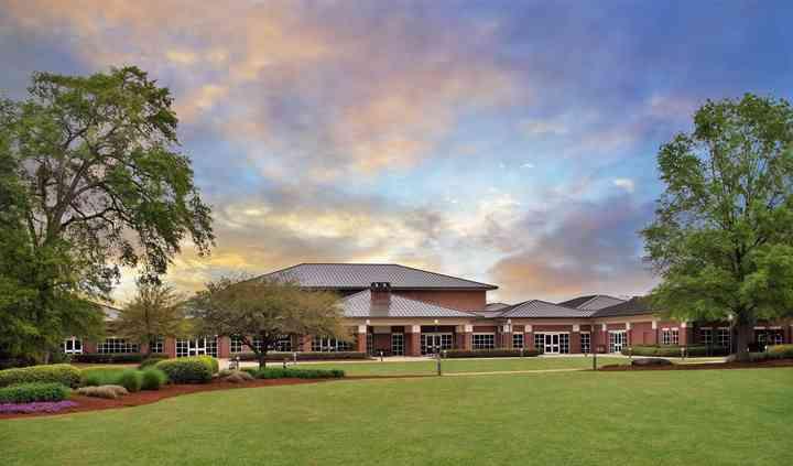 Clemson University Conference Center & Inn