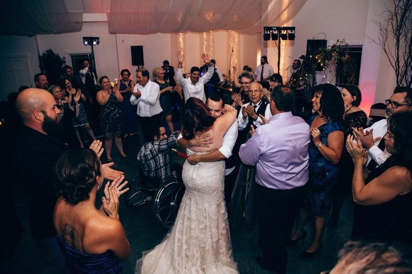 Briceno Wedding
