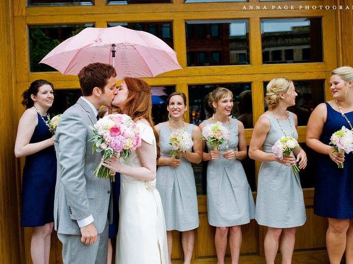 Tmx 1414556818176 Dsc0317 New Berlin wedding florist