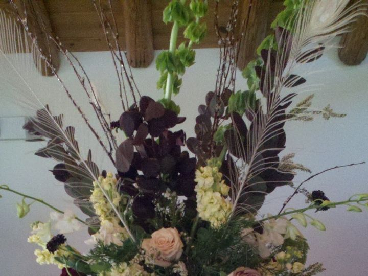 Tmx 1422669418349 2011 10 1417 31 11301 New Berlin wedding florist