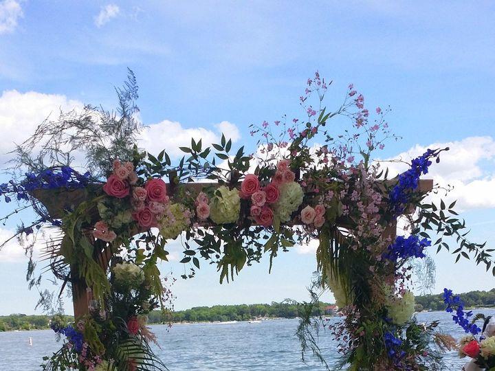 Tmx 1422669455364 20140704143716 New Berlin wedding florist