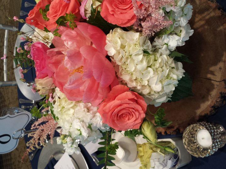 Tmx 1422669519810 20140704161642 New Berlin wedding florist