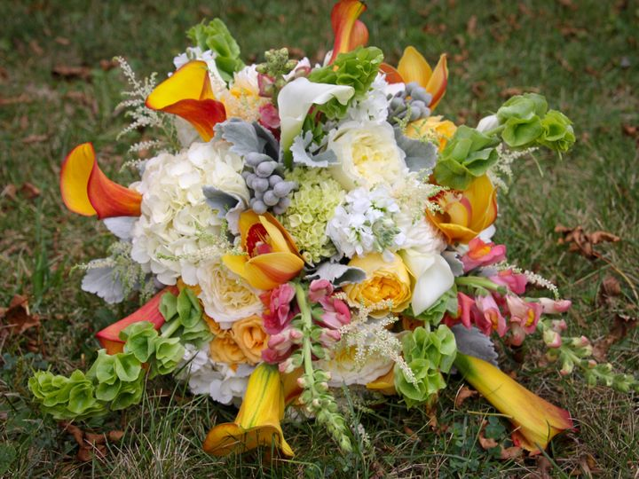 Tmx 1422669578719 Img2155 New Berlin wedding florist