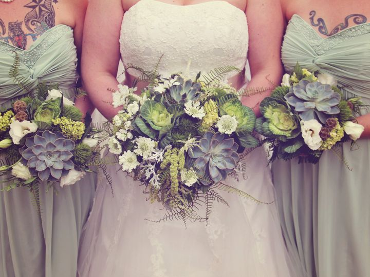Tmx 1422669616098 Img5121 New Berlin wedding florist