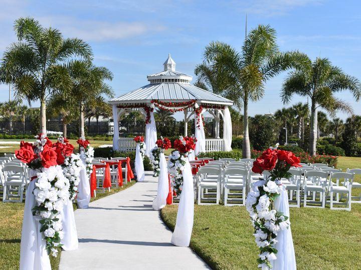 Tmx Encore Gazebo Outdoor Ceremony 51 1072131 159163931963143 Kissimmee, FL wedding venue