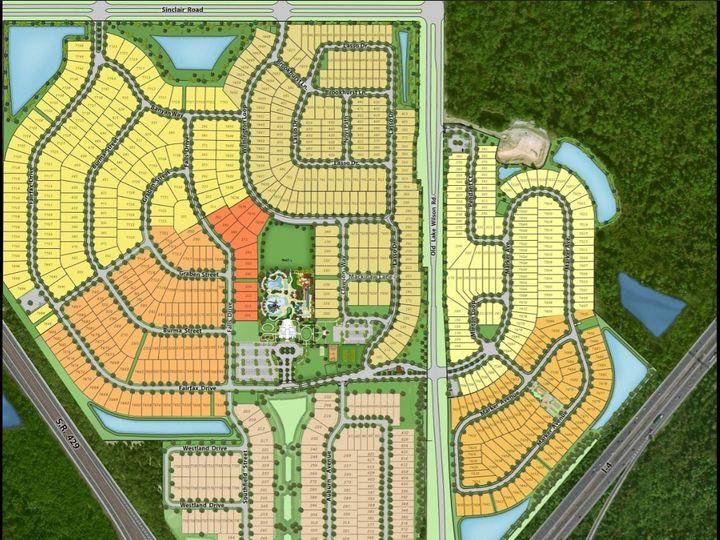 Tmx Encore Resort 2020 Map 51 1072131 159424256952096 Kissimmee, FL wedding venue