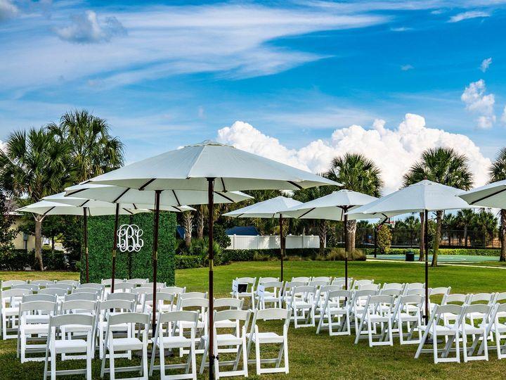 Tmx Outdoor Ceremony 51 1072131 159422793592060 Kissimmee, FL wedding venue