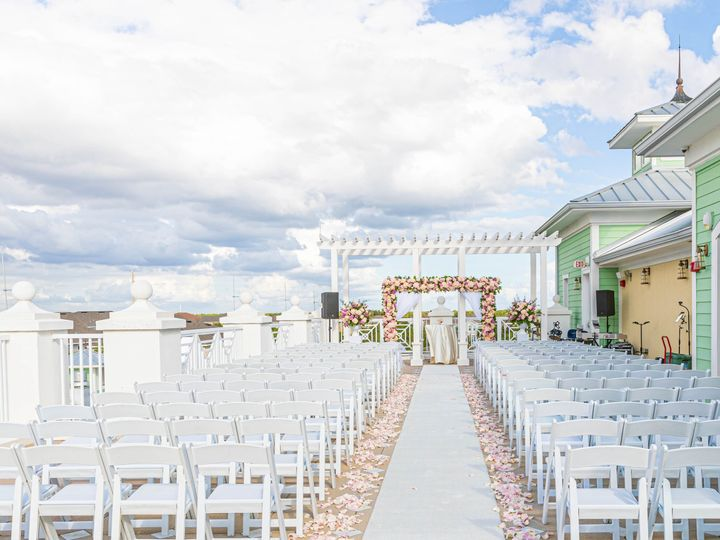 Tmx Terrace Ceremony For 100 Guests 51 1072131 159422986975282 Kissimmee, FL wedding venue
