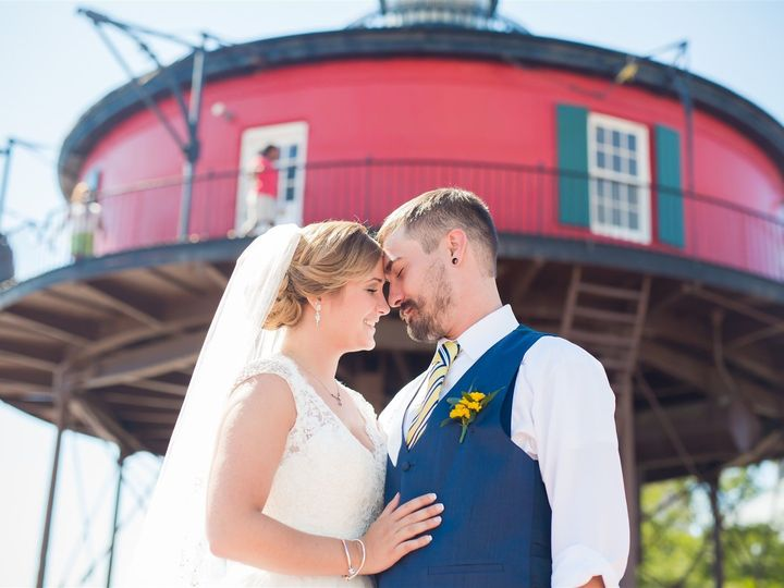 Tmx 1501159338774 Pier5 Baltimore, MD wedding venue