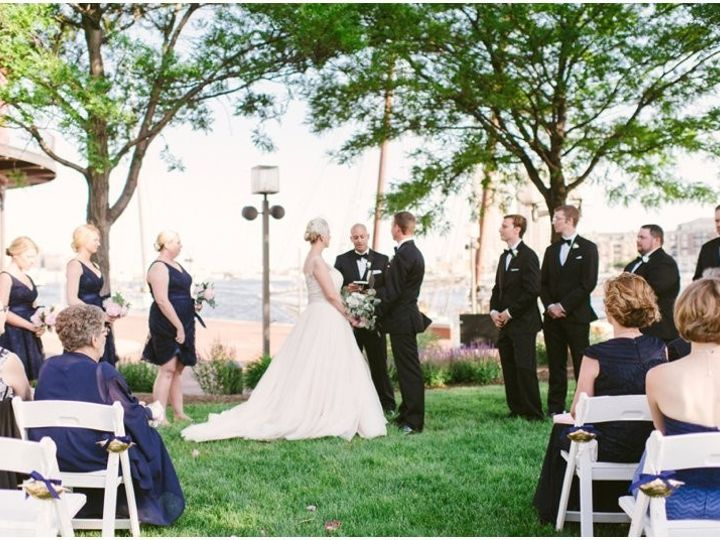 Tmx 1501159351401 Pier55 Baltimore, MD wedding venue