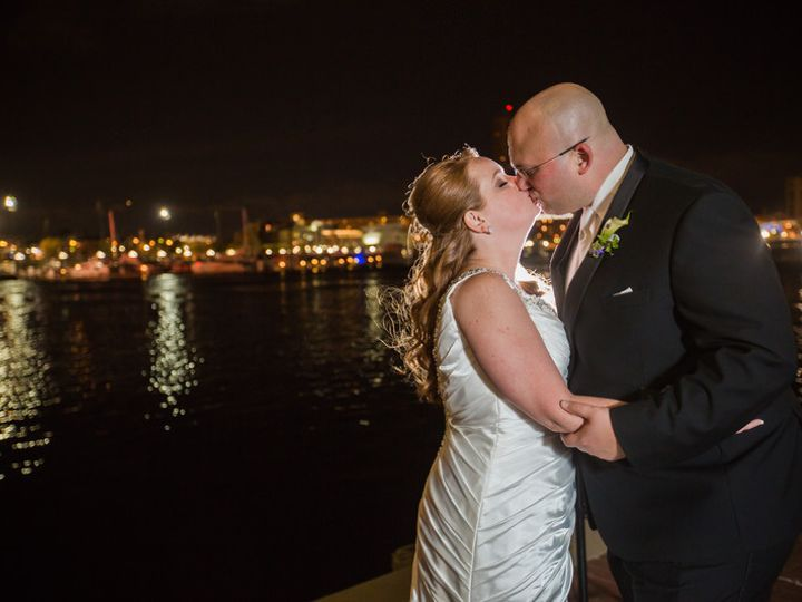 Tmx 1501159364916 Pier64 Baltimore, MD wedding venue