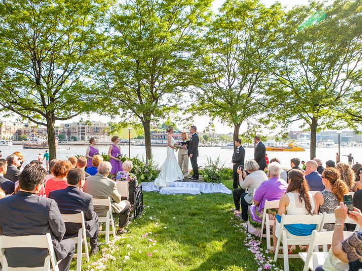 Tmx 1501159370734 Pier67 Baltimore, MD wedding venue