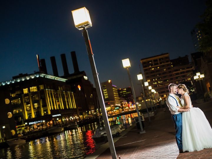 Tmx 1501159378026 Pier74 Baltimore, MD wedding venue