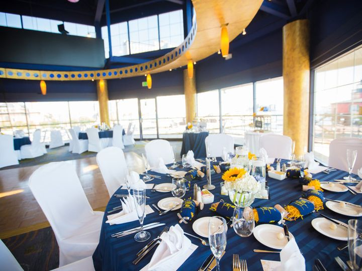 Tmx 1501159398740 Pier79 Baltimore, MD wedding venue