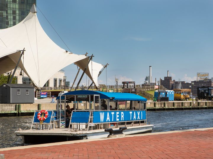 Tmx 1514401764318 Water Taxi H Baltimore, MD wedding venue