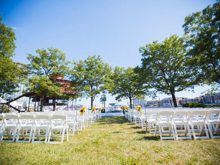 Tmx 1524007702 Ef1b75d3debe9cef 1501159410908 Pier98 Baltimore, MD wedding venue