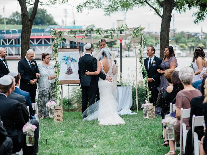 Tmx Ericadanny Ceremony2 51 982131 Baltimore, MD wedding venue