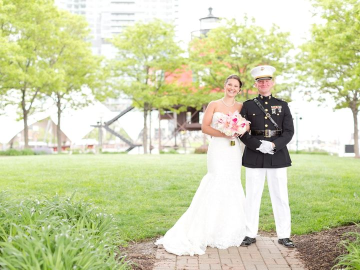 Tmx May6th Brideandgroomwaterfrontgardenshot 51 982131 Baltimore, MD wedding venue