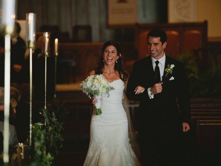 Tmx 1354988280129 UrquijoW0027 Belmont, North Carolina wedding florist
