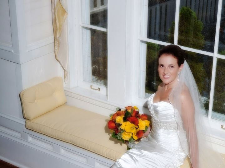 Tmx 1354989163638 PatSusWed20120929149 Belmont, North Carolina wedding florist