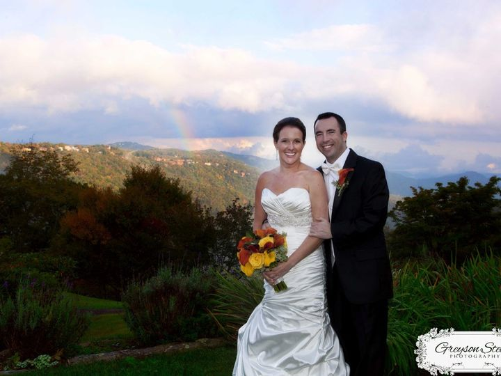 Tmx 1354989846147 PatSusWed20120929547WM Belmont, North Carolina wedding florist