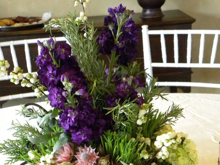 Tmx 1354993837452 DSCN0670 Belmont, North Carolina wedding florist