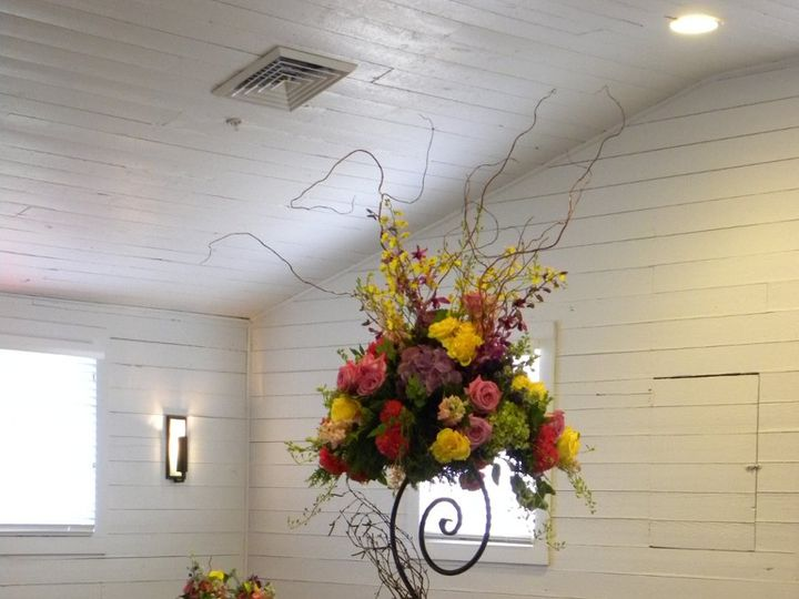 Tmx 1354995329800 DSCN0401 Belmont, North Carolina wedding florist