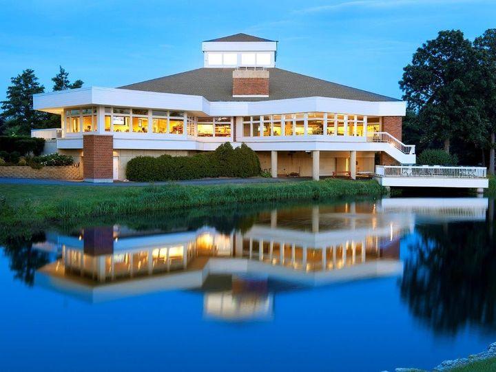 Tmx 1414526702085 Clubhouse Wheaton, IL wedding venue