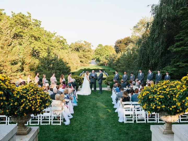 Tmx Ceremony East Lawn 2 51 123131 161134162163744 Wheaton, IL wedding venue
