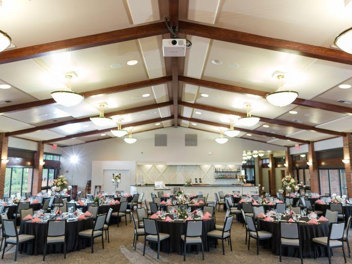 Tmx Le Jardin Full Back Of Room 51 123131 159483063467769 Wheaton, IL wedding venue