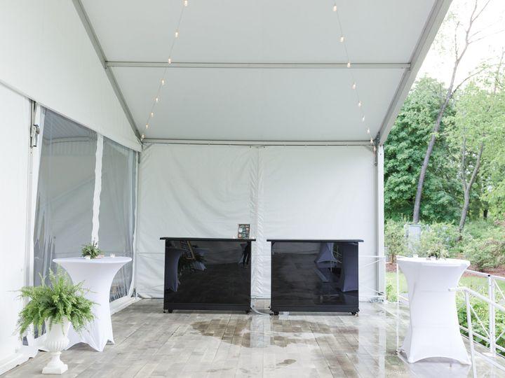 Tmx Pavilion Bar Outside 51 123131 159483124232484 Wheaton, IL wedding venue