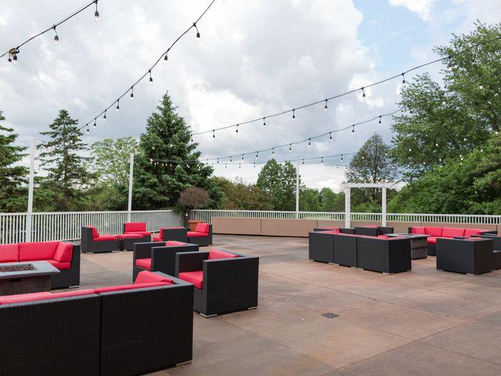 Tmx Red Oak Patio 51 123131 159483103195249 Wheaton, IL wedding venue