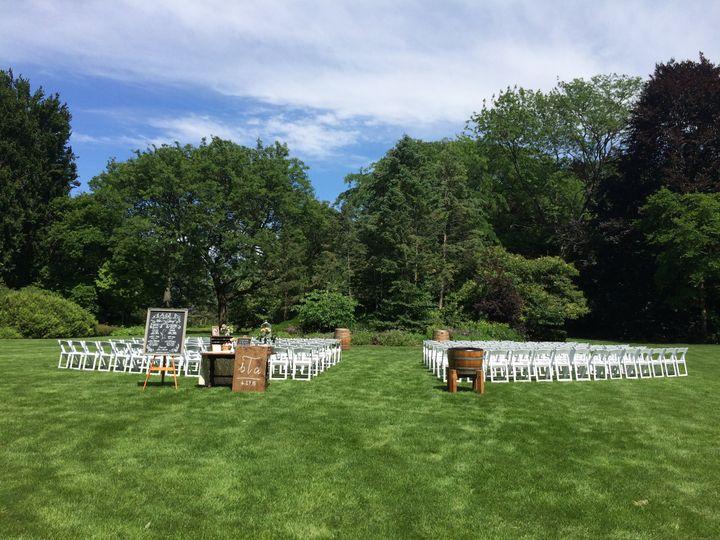 Tmx South Grove Ceremony  51 123131 161134159134961 Wheaton, IL wedding venue