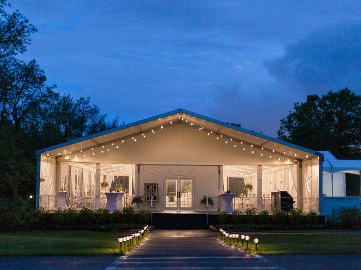 Tmx Woodside Pavilion Exterior Night 51 123131 159483130376912 Wheaton, IL wedding venue