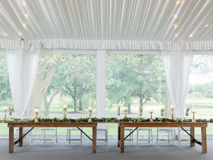 Tmx Woodside Pavilion Head Table 51 123131 159483128553105 Wheaton, IL wedding venue