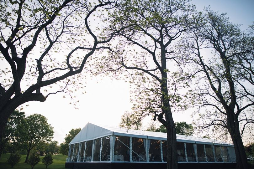 Woodside Pavilion