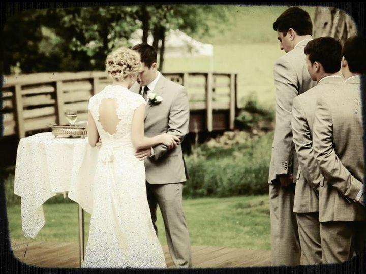 Tmx 1392354478667 1497520102033293507407341645829631 Holmen wedding videography